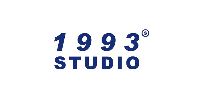 1993스튜디오(1993STUDIO) 체크 스웨트 팬츠